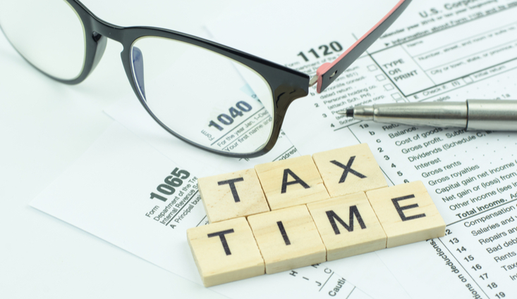 Tech Tips: Set Your Taxes Up For Success