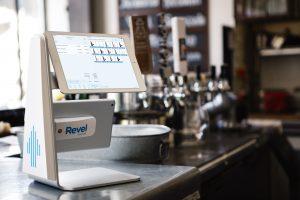 bar technology trends: kiosk