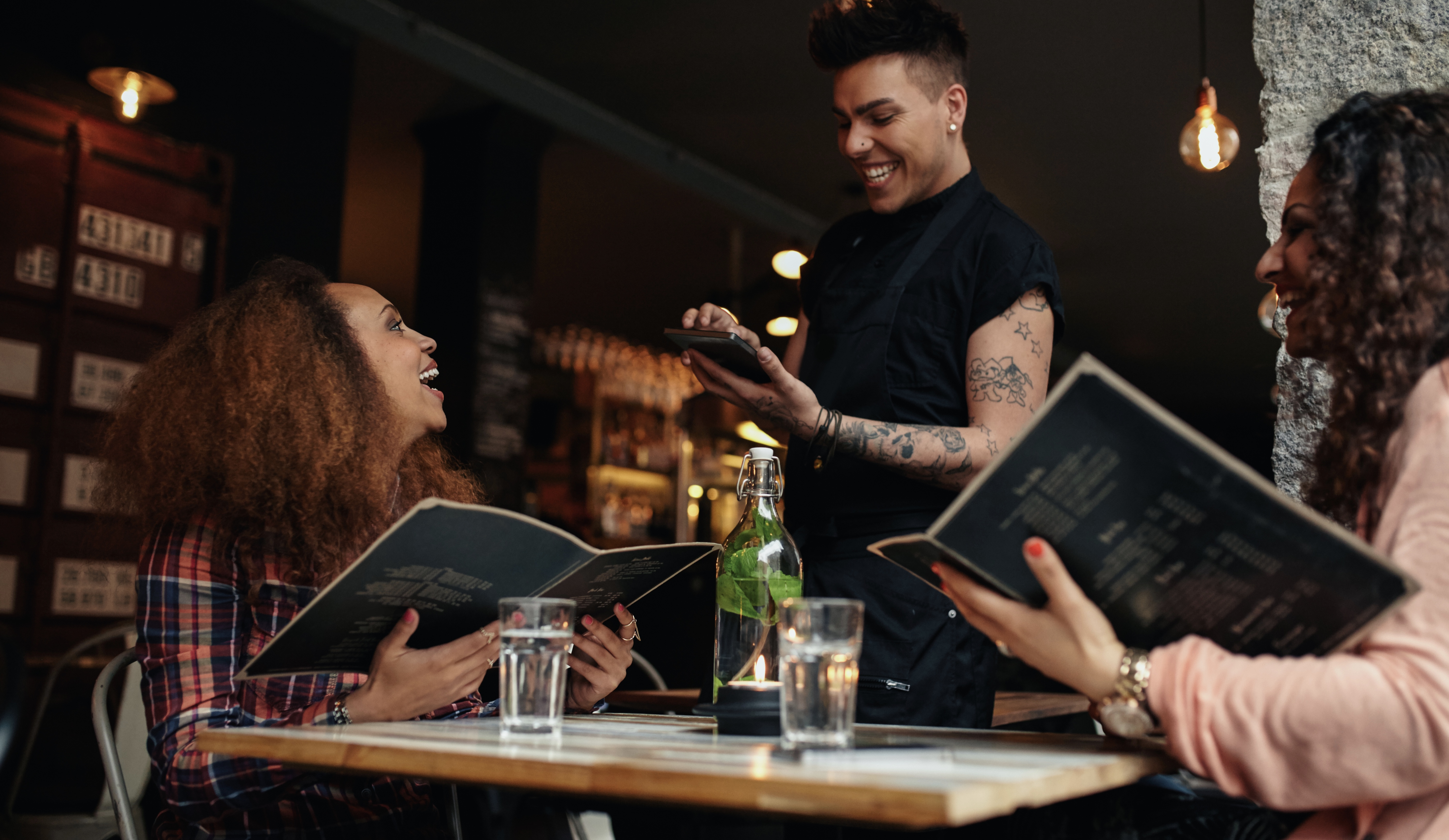 3 Tech Trends Fueling Growth for Restaurants
