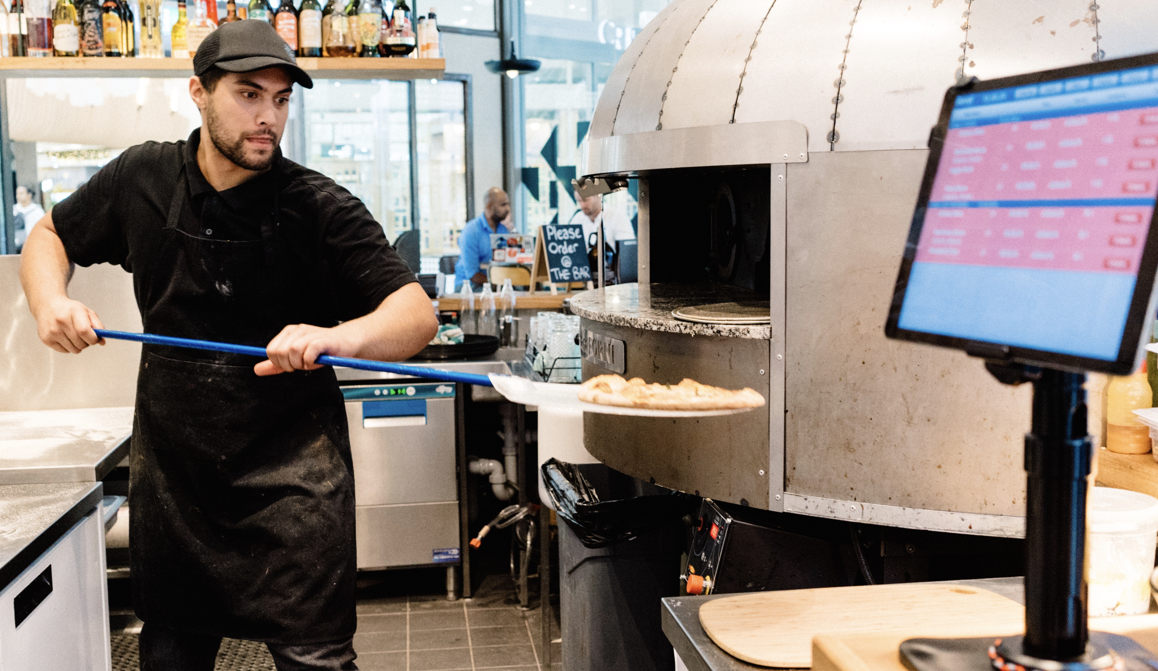 Why the Pizza Industry is Driving Innovation