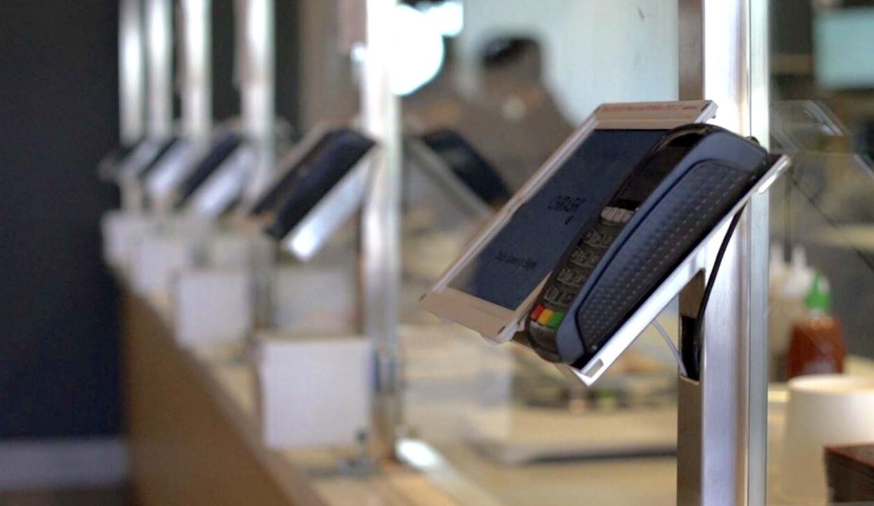 Data Insights: Kiosks' Steady Gain in Popularity