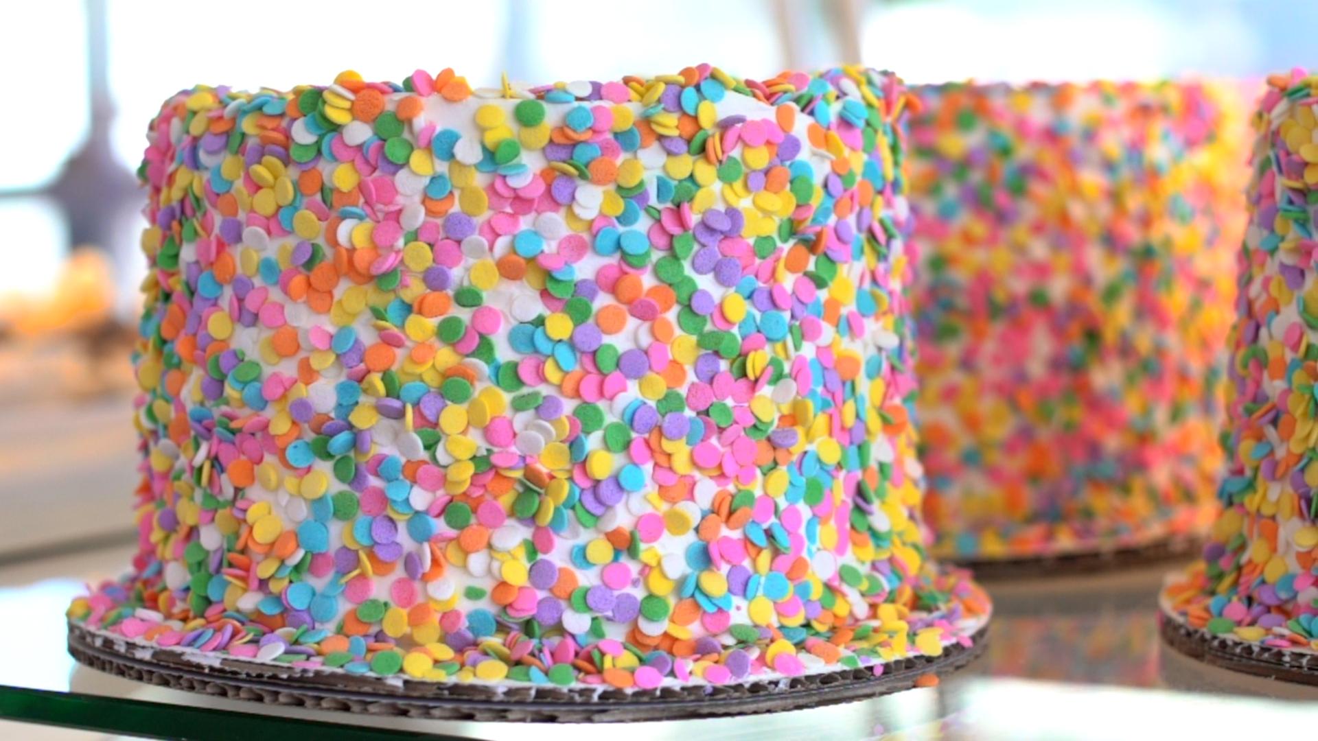 Pattys Cakes