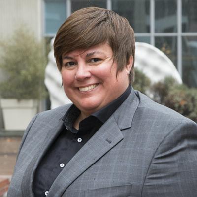 Leslie Leaf - Chief Customer Officer