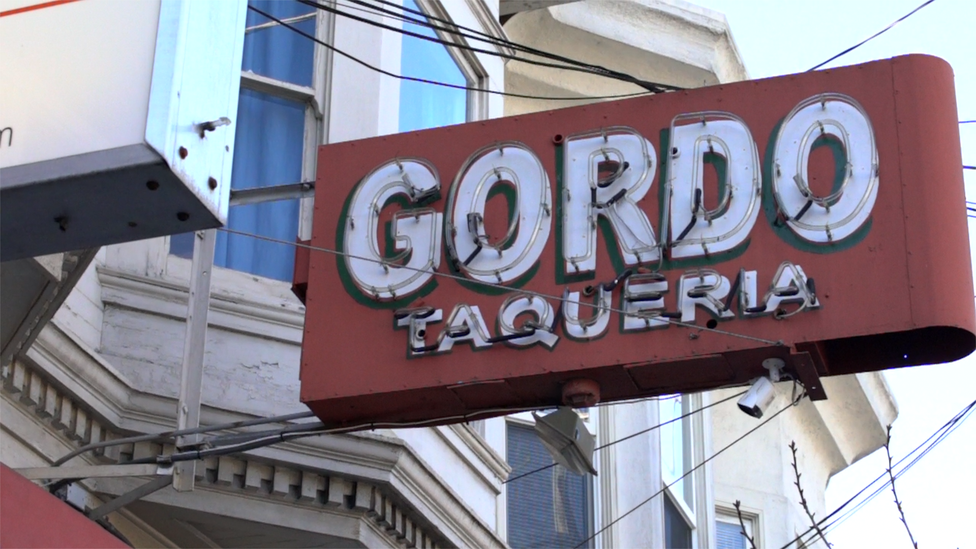 Gordo Taqueria: Through the Generations