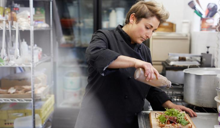 Women Chef's and Restaurateurs Key Takeaways