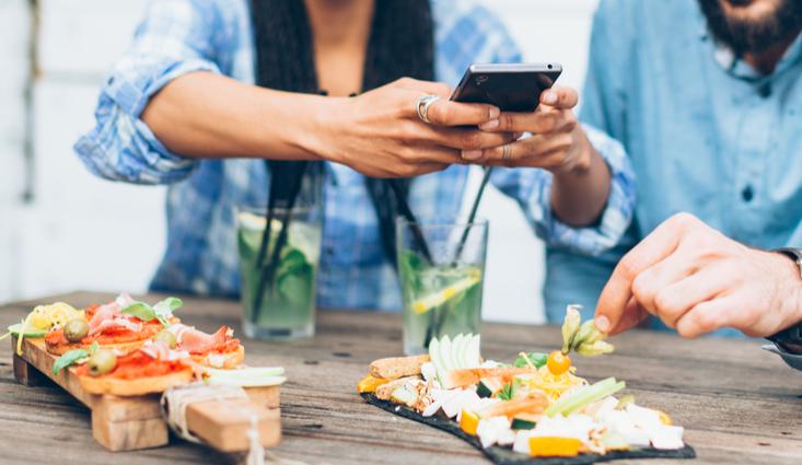 What's Hot? Instagram Summer Food Trends