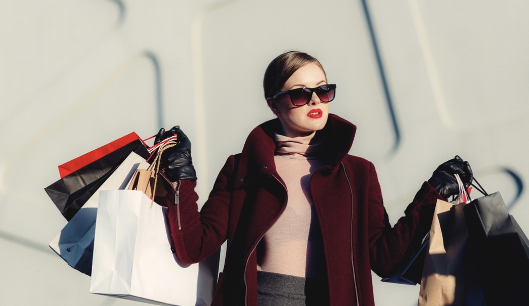 4 Tech Trends Changing the Way We Shop