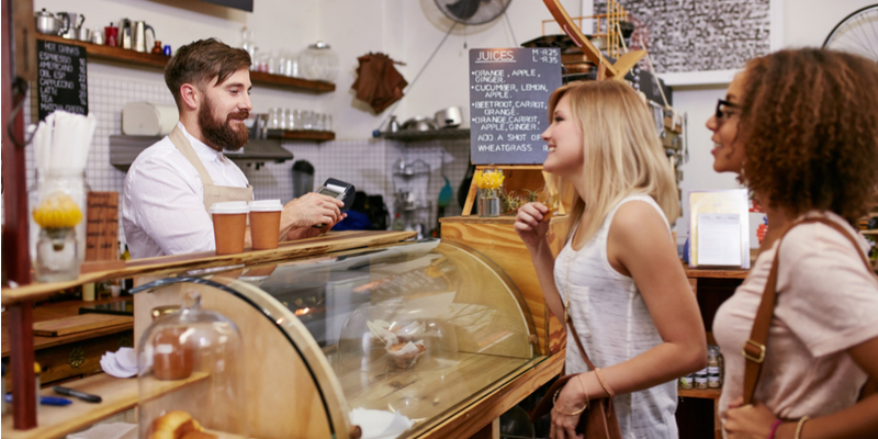 Four Quick and Simple Ways to Delight Your Customers