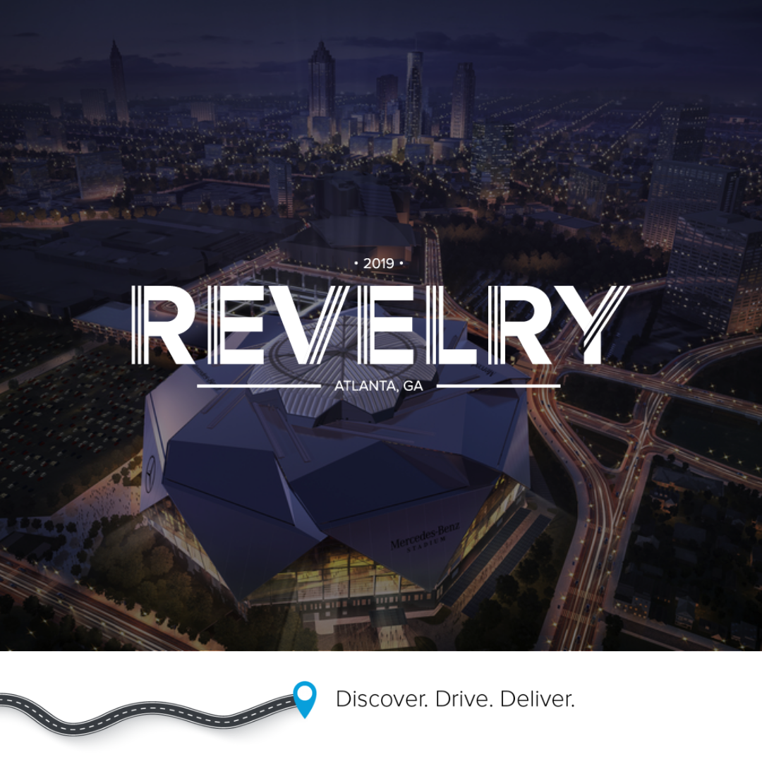 5 Reasons To Attend Revelry 2019!