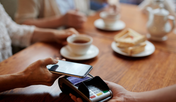 5 Reasons Restaurant Should Accept Mobile Payments