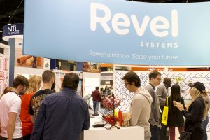 Revel 2019 NRA Show Booth