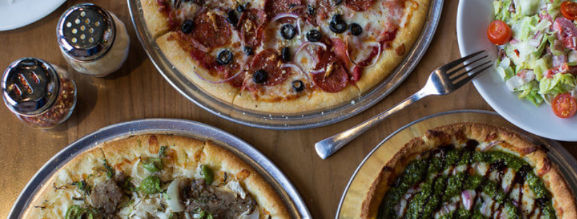 An All-in-One Platform for Pizzerias