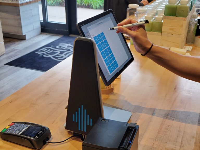 The Past, Present and Future of Contactless Technology