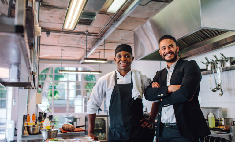 How to Manage a Restaurant: Your Basic Food Business Plan