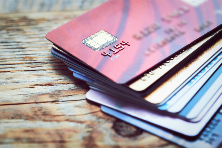 CC Processing Fees: Info on Avg. Merchant Transaction Costs