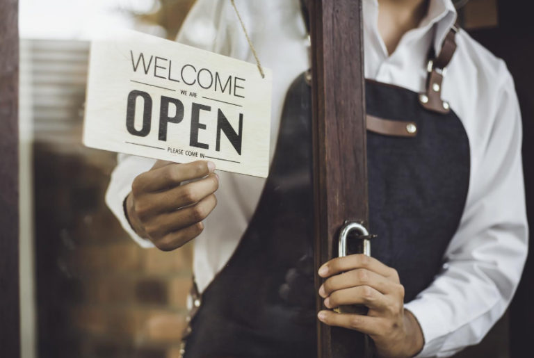 How to Start a Restaurant: Build & Open Your Business