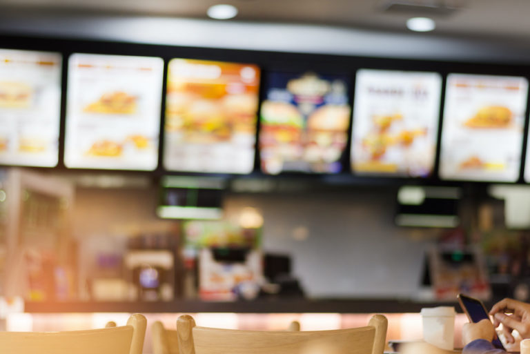 Running a Fast Food Restaurant – Technology Tips