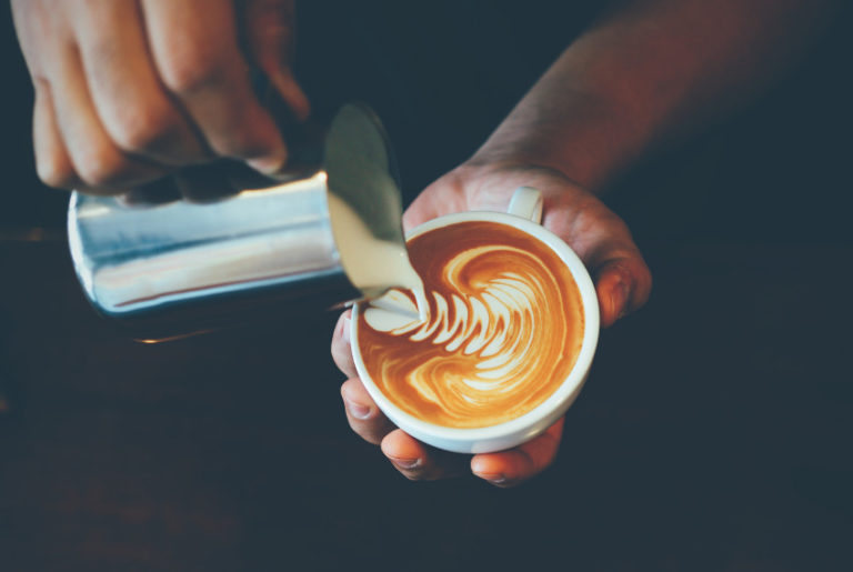 How to Improve Your Coffee Shop Customer Experience