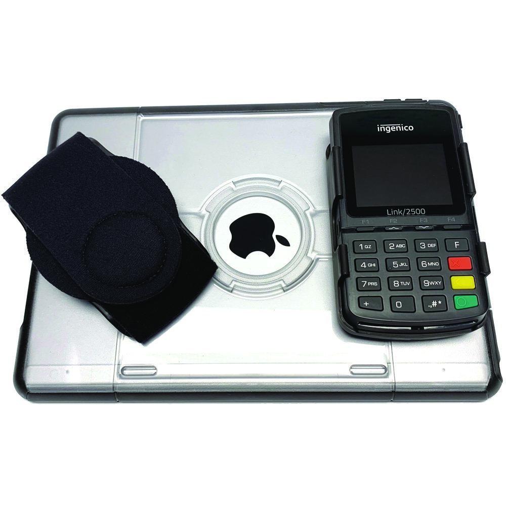 iSMP4 Mobile iPad Case